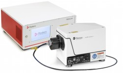 Tunable Laser Source VIS 400-1000 nm