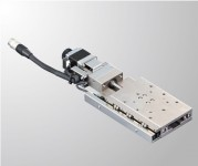 Ultra-thin Motorized Linear Stage - PG430 (Integrated Linear Ball Guide)