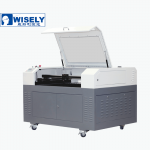 Wisely CO2 Laser Cutting Machine - High Speed CO2 Laser Engraving Machine, CO2 Laser Engraver
