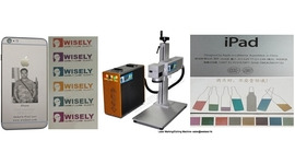 USD5400 Color Laser Marking Machine -- Vendor of SIEMENS