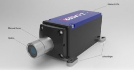 ZQ1 450nm Compact high-performance laser