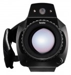 testo 885 - Thermal Imager With Super-Telephoto Lens