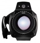 testo 890 Set - Thermal imager with super-telephoto lens and one lens