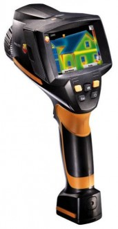 testo 875-2i - Infrared Camera With SuperResolution